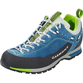 Garmont Dragontail LT Shoes Men blue/black